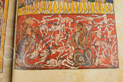 Beatus of Liébana - Manchester Codex, Manchester, John Rylands Library, Ms. Lat. 8 − Photo 10