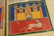 Beatus of Liébana - Manchester Codex, Manchester, John Rylands Library, Ms. Lat. 8 − Photo 12