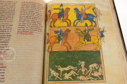 Beatus of Liébana - Manchester Codex, Manchester, John Rylands Library, Ms. Lat. 8 − Photo 16