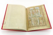 Winchester Psalter, Cotton MS Nero C IV - British Library (London, United Kingdom) − photo 4