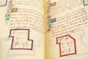 Treatise on Arithmetic of Lorenzo the Magnificent, Florence, Biblioteca Riccardiana, Ms. Ricc. 2669 − Photo 15