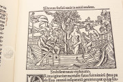 The Ship of Fools, Madrid, Biblioteca Nacional de España, Inc. 843 − Photo 11