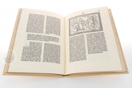 On Famous Women by Boccaccio Facsimile Edition