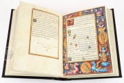 Book of Hours of Philip II, San Lorenzo de El Escorial, Real Biblioteca del Monasterio de El Escorial, Ms Vitrina 2 − Photo 5