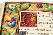 Book of Hours of Philip II, San Lorenzo de El Escorial, Real Biblioteca del Monasterio de El Escorial, Ms Vitrina 2 − Photo 8
