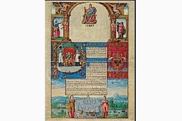 Privileges of Charles V Facsimile Edition