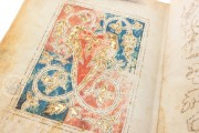 Catalan Micrography Mahzor, Jerusalem, National Library of Israel, MS Heb 6527 − Photo 6