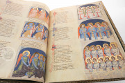 Regia Carmina, London, British Library, Royal 6 E IX − Photo 9