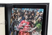 Life and works of El Greco, Archivo Histórico Provincial de Toledo (Toledo, Spain) − photo 2
