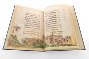 Ashkenazi Haggadah, London, British Library, Add. MS 14762 − Photo 3