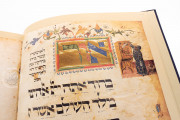 Ashkenazi Haggadah, London, British Library, Add. MS 14762 − Photo 9