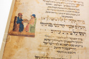 Ashkenazi Haggadah, London, British Library, Add. MS 14762 − Photo 10