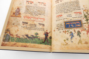 Ashkenazi Haggadah, London, British Library, Add. MS 14762 − Photo 11