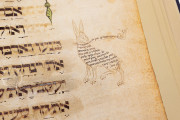 Ashkenazi Haggadah, London, British Library, Add. MS 14762 − Photo 18