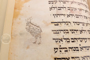 Ashkenazi Haggadah, London, British Library, Add. MS 14762 − Photo 21