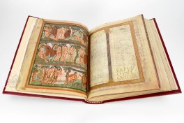 Bible of St. Pauls Outside the Walls Facsimile Edition