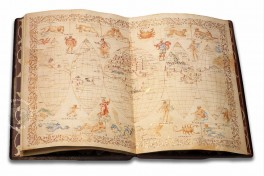 Francesco Ghisolfo Nautical Atlas Facsimile Edition