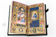Book of Hours of Margaret of Austria and Alessandro de' Medici, Rome, Biblioteca dell'Accademia Nazionale dei Lincei e Corsiniana, ms. 55.K.16 (Cors. 1232) − Photo 5