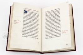 The Prince by Niccolò Machiavelli Facsimile Edition