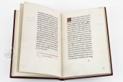 The Prince by Niccolò Machiavelli, Vatican City, Biblioteca Apostolica Vaticana, Barberiniano latino 5093 − Photo 5