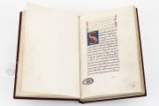 The Prince by Niccolò Machiavelli, Vatican City, Biblioteca Apostolica Vaticana, Barberiniano latino 5093 − Photo 16