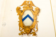 Mappa Mundi 1457 and Nautic Atlas of Battista Agnese, Portolano 1 - Banco Rari 32 - Biblioteca Nazionale Centrale di Firenze (Florence, Italy) − Photo 23