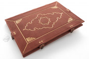 Mappa Mundi 1457 and Nautic Atlas of Battista Agnese, Portolano 1 - Banco Rari 32 - Biblioteca Nazionale Centrale di Firenze (Florence, Italy) − Photo 25