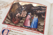 Divine Comedy from the Biblioteca Angelica in Rome, Rome, Biblioteca Angelica, Ms. 1102 − Photo 5