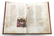 Divine Comedy from the Biblioteca Angelica in Rome, Rome, Biblioteca Angelica, Ms. 1102 − Photo 6