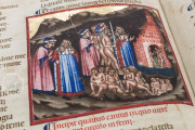 Divine Comedy from the Biblioteca Angelica in Rome, Rome, Biblioteca Angelica, Ms. 1102 − Photo 7