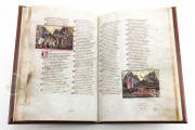 Divine Comedy from the Biblioteca Angelica in Rome, Rome, Biblioteca Angelica, Ms. 1102 − Photo 9