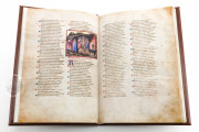 Divine Comedy from the Biblioteca Angelica in Rome, Rome, Biblioteca Angelica, Ms. 1102 − Photo 13