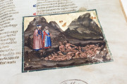 Divine Comedy from the Biblioteca Angelica in Rome, Rome, Biblioteca Angelica, Ms. 1102 − Photo 14