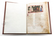 Divine Comedy from the Biblioteca Angelica in Rome, Rome, Biblioteca Angelica, Ms. 1102 − Photo 20