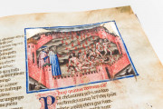 Divine Comedy from the Biblioteca Angelica in Rome, Rome, Biblioteca Angelica, Ms. 1102 − Photo 21