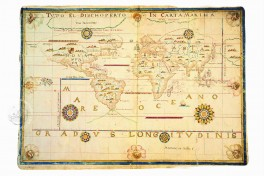 Atlas of Antonio Millo Facsimile Edition
