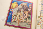 Dante Urbinate, Vatican City, Biblioteca Apostolica Vaticana, Ms. Urb. lat. 365 − Photo 22