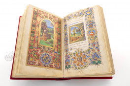 Prayer Book of Lorenzo de
