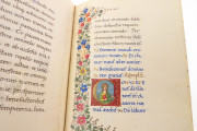 Prayer Book of Lorenzo de' Medici, Munich Germany, Bayerische Staatsbibliothek, Clm 23639 − Photo 3