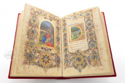 Prayer Book of Lorenzo de' Medici, Munich Germany, Bayerische Staatsbibliothek, Clm 23639 − Photo 5