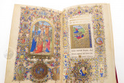 Prayer Book of Lorenzo de' Medici, Munich Germany, Bayerische Staatsbibliothek, Clm 23639 − Photo 13