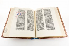 Mazarin Bible Facsimile Edition