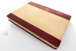 Holkham Bible, London, British Library, Add. Ms. 47682, Facsimile edition by Dropmore Press