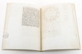 De Prospectiva Pingendi (Circulating Stacks Edition), Reggio Emilia, Biblioteca Panizzi, Ms. Regg. A 41/2, De Prospectiva Pingendi (Circulating Stacks Edition) by Aboca Museum.